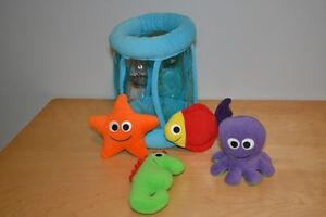 Melissa & Doug Deluxe Fishbowl Fill & Spill West Island Greater Montréal image 1
