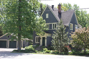 Waterfront property for sale in Beaconsfield