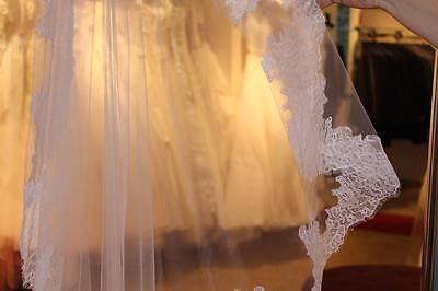 Klassischer Hochzeits-Look
