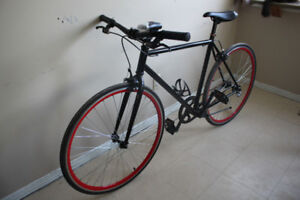 Pace 700c XL Single Speed - Great Bike for Town!