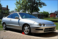 Acura Integra GS-R DC2 Part Out