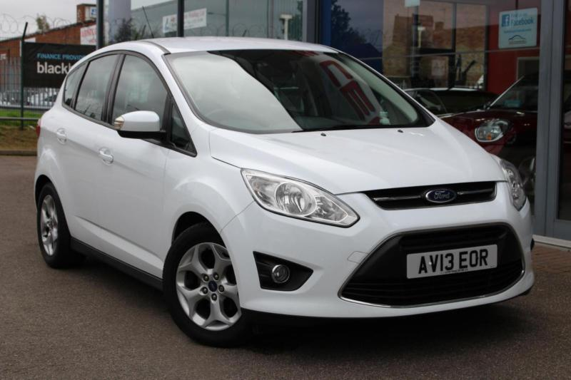 2013 FORD C-MAX