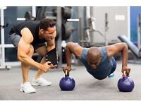 Gym Training Partner Wanted