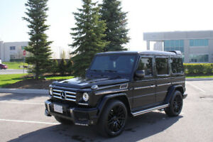 2001 Mercedes-Benz G320 Japan Import CLEAN G63 conversion*SALE*