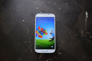 Samsung Galaxy S4 Excellent Condition