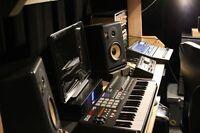 Vocal Recordings Studio