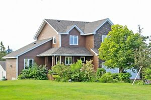 Fully Developed Home on a Private 1 Acre in TOPSAIL POND St. John's Newfoundland image 1