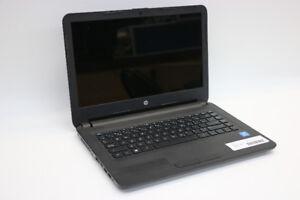 """** ENERGY STAR ** 14"""" HP NoteBook 14-am038ca w/ 450GB HDD"""