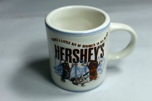 """Collectable """"There's a little bit of hersey's in all of us""""  mug Kingston Kingston Area image 4"""