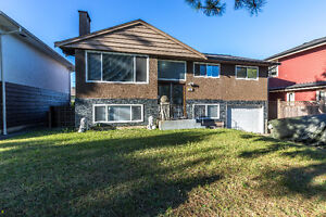 LOCATION, LOCATION! Fully renovated home in North Burnaby