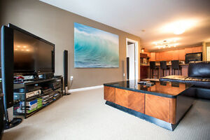 Condo in the Palisades of Sherwood Park
