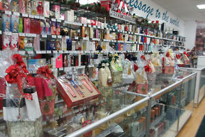 Specialty Retail Business For Sale - Winnipeg
