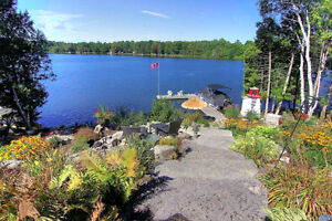 Spectacular 4500 Sq Ft Muskoka Style Home on Balsam Lake! Kawartha Lakes Peterborough Area image 4