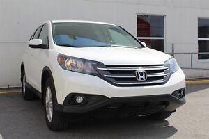 Honda CR-V AWD 5dr EX-L 2013