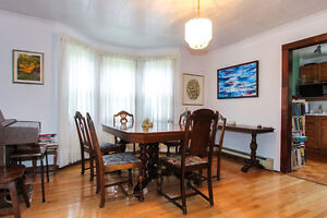 Saltbox home on 1.2 ACRE lot with OCEAN access and view! St. John's Newfoundland image 8