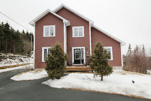 Just Reduced: (A-Frame) 6 Olympic Drive, Portugal Cove