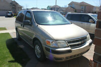 2004 Chevrolet Venture Value Minivan, Van