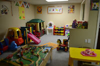 Tiny Tots Daycare in ( Barrhaven)