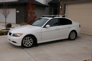 2007 BMW 328I - Winter Tires, Heated Seats 6499.99 OBO