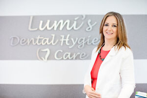 Professional Teeth Whitening and Dental Cleanings Kitchener / Waterloo Kitchener Area image 1