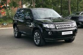 image for 2014 Land Rover Freelander SD4 METROPOLIS Auto Estate Diesel Automatic