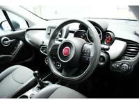 2016 65 FIAT 500X 1.4 MULTIAIR CROSS PLUS 5D 140 BHP