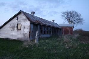 100 + ACRES PRIME GRADE 1 FARMLAND 4 BDR HOUSE FOR SALE Belleville Belleville Area image 5