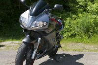 SV650S FOR SALE