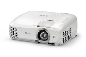 Epson 2040 3D 1080p 3LCD Projector