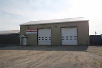 Office/Warehouse (Valley Ind. Park) - FOR LEASE