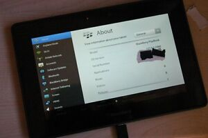 Blackberry playbook for sale 32g
