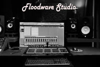 Recording Studio available per hr and for tracking services