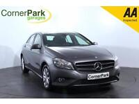 2014 MERCEDES A-CLASS A180 CDI BLUEEFFICIENCY SE HATCHBACK DIESEL