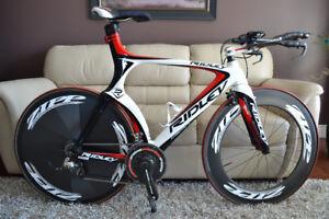 Ridley Dean Triathlon / TT