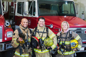 Firefighter Test Preparation: CPS, OSFF