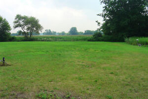 Two Building Lots For Sale Stratford Kitchener Area image 3