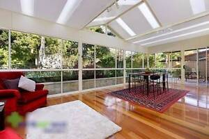 Stay in a Spacious room during 6/11-30/12(400m to Epping Station) Epping Ryde Area Preview