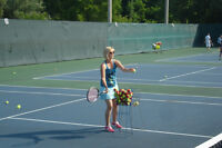 TENNIS YEAR AROUND 4children/adults in Woodbridge and Kleinburg