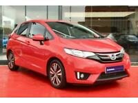2016 Honda Jazz 1.3 EX 5dr CVT Auto Hatchback Petrol Automatic