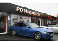 2013 BMW 3 SERIES 330D M SPORT [258]