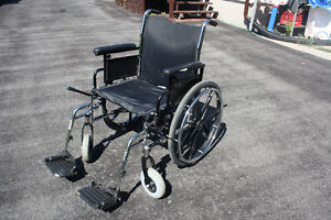 Wheelchair / Walker / Medical Equipment