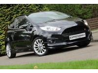 2013 Ford Fiesta 1.6 TDCi ECOnetic DPF Zetec S 3dr