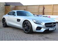 2016 MERCEDES AMG GT GT PREMIUM COUPE PETROL