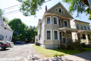 Downtown Halifax 2 Bedroom House For Rent