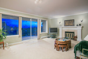 Avail. Immed. Beautiful Family Home in West Vancouver, $4500 North Shore Greater Vancouver Area image 9
