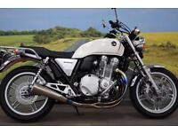 Honda CB1100 2013**Yoshimura Titanium Exhaust, ABS, Engine Bars**