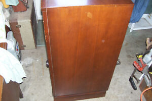 VERY VERY RARE ADDISON 1950S TELEVISION FOR RESTORATION Windsor Region Ontario image 2