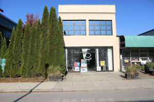 Office Space with Warehouse, Armoury District  IC1, IC2 Zone