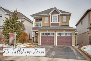 Open House in Whitby  - This Saturday & Sunday 2-4pm!