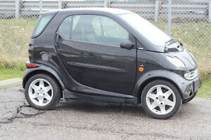 2006 Smart Car *great city car and great price!*